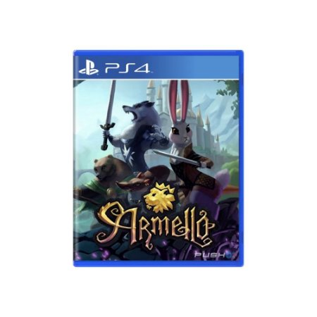 Armello - PS4
