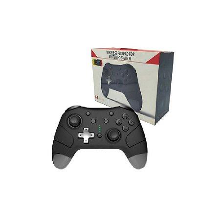 Controle Wireless Pro Pad - Switch