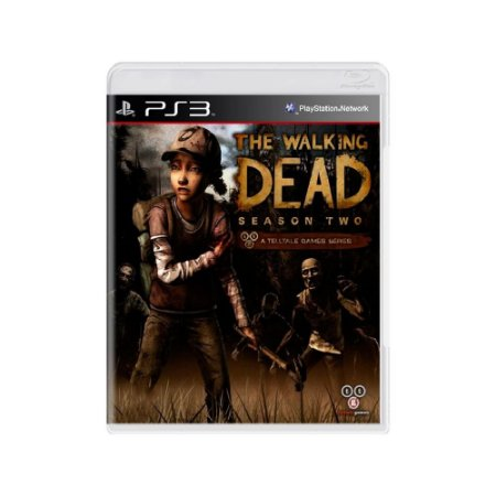 The Walking Dead: Season Two - PS3