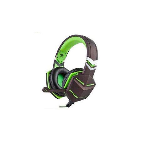 Headset Dex DF-500 - PS4 e Xbox One