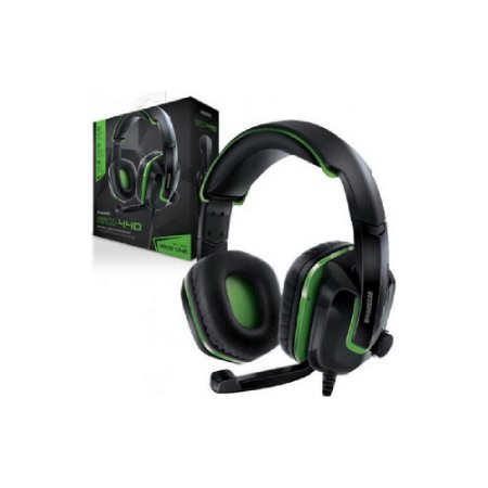 Headset Dreamgear GRX-440 - Xbox One