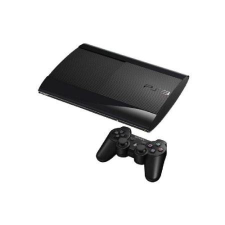 Console Playstation 3 Super Slim - Usado - Sony
