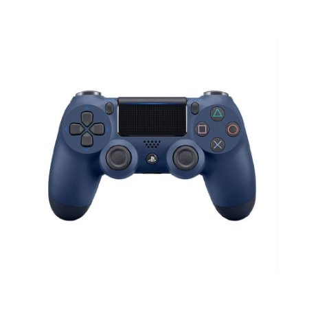 Controle Sony Dualshock 4 Midnight Blue - PS4