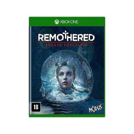 Remothered: Broken Porcelain - Pré-venda - Xbox One