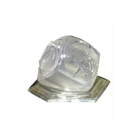 Disney Infinity Crystal Clear Playset Piece - Usado