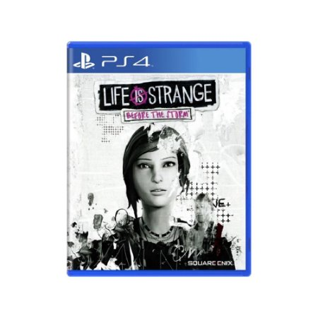 Life is Strange Before the Storm - Usado - PS4