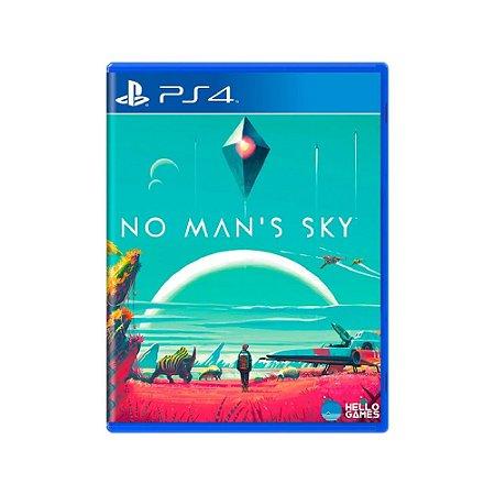 No Man's Sky - Usado - PS4