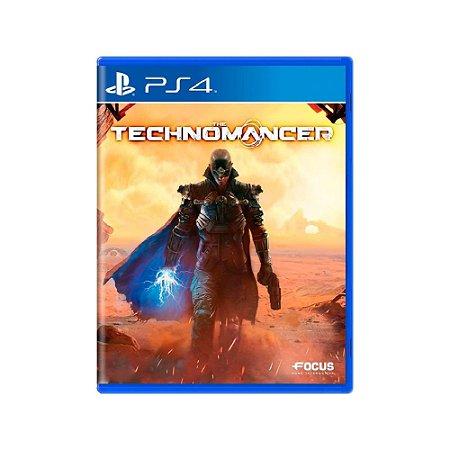 The Technomancer - Usado - PS4