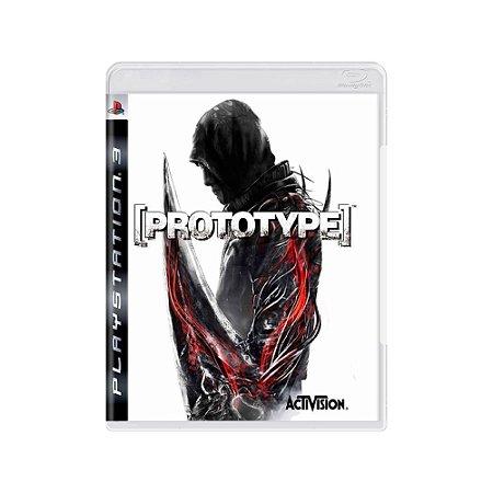 Prototype - Usado - PS3