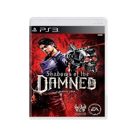 Shadows of the Damned - Usado - PS3