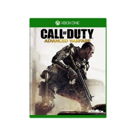 Call of Duty Advanced Warfare - Usado - Xbox One