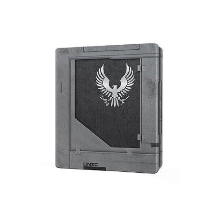Halo 5 Guardians Steelbook - Usado - Xbox One