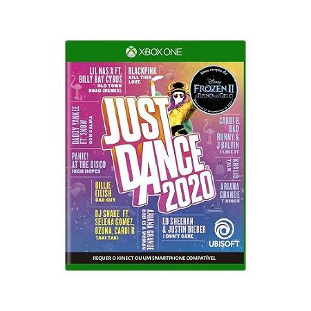 Just Dance 2020 - Usado - Xbox One