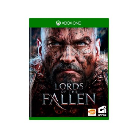 Lords of the Fallen - Usado - Xbox One