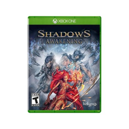 Shadows: Awakening - Usado - Xbox One