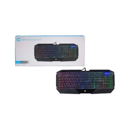 Teclado Gamer HP- K110