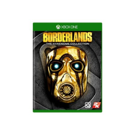 Borderlands: The Handsome Collection - Usado - Xbox One
