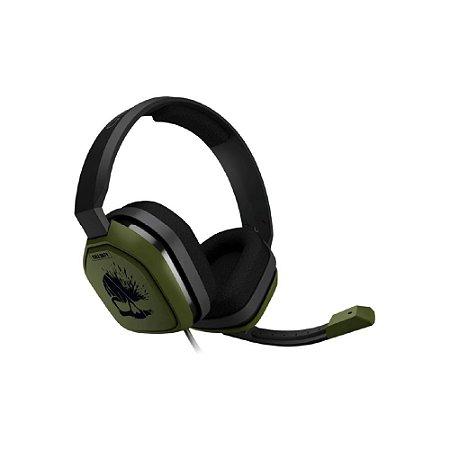 Headset Gaming A10 Edição Call of Duty - Astro