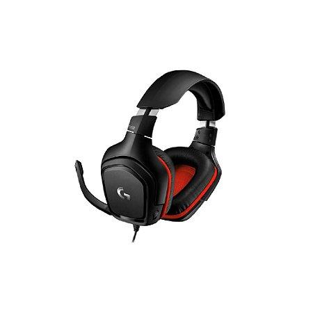Headset Gamer Logitech G332