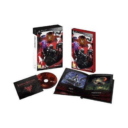 Lord of Arcana Slayer Edition - Usado - PSP