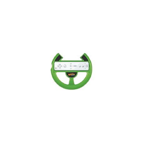 Volante Madagascar Kartz - Usado - Wii