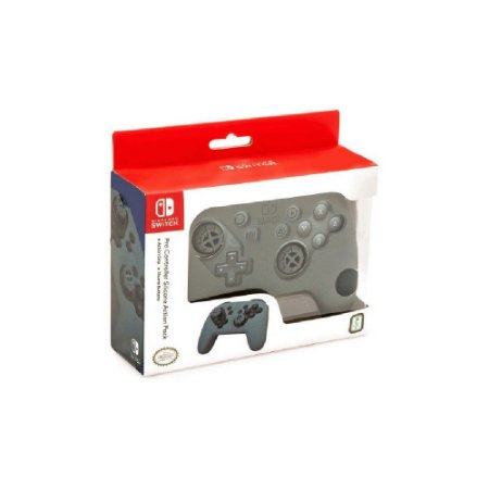 Case Pro Controller Silicone Action Pack - Switch