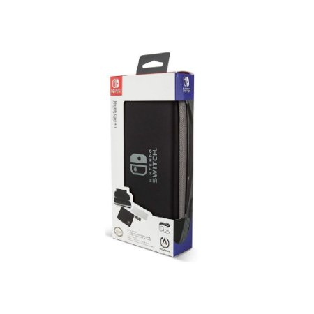 Case Stealth Kit Preto - Switch Lite