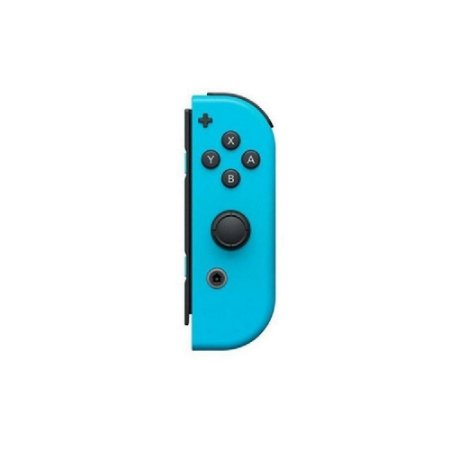 Controle Nintendo Joy-Con Azul (Direito) - Usado - Switch