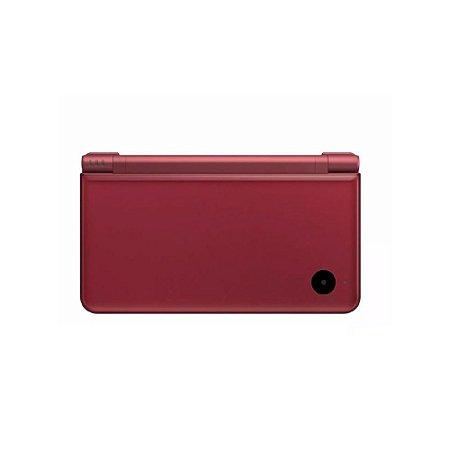Console Nintendo DSi XL Bordo - Usado - Nintendo