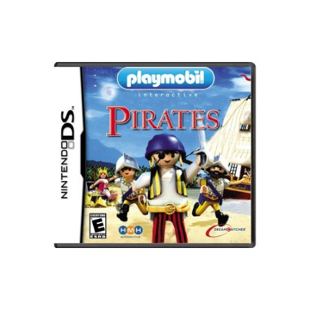 Playmobil Pirates - Usado - DS
