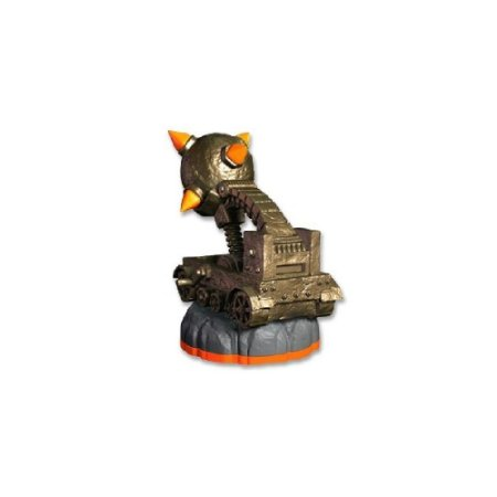 Armadilha Skylanders Scorpion Striker - Usado