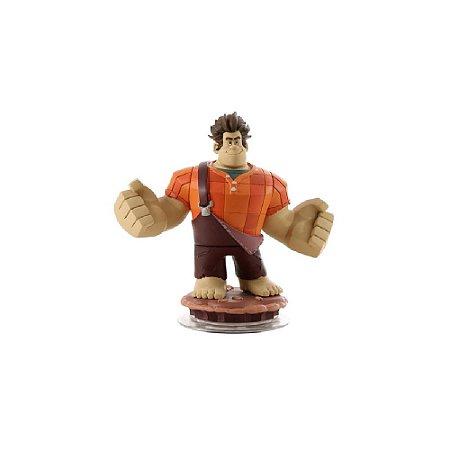 Boneco Disney Infinity Wreck-It Ralph - Usado