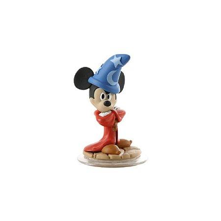 Boneco Disney Infinity Sorcerer's Apprentice Mickey - Usado