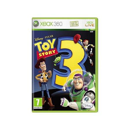 Toy Story 3 - Usado - Xbox 360