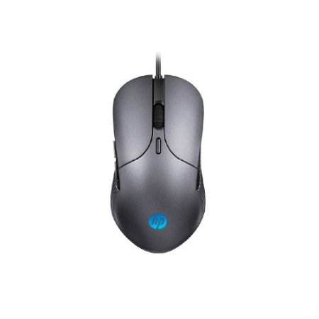 Mouse Gamer HP M280 - Chumbo