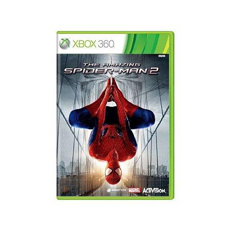 The Amazing Spider-Man 2 - Usado - Xbox 360