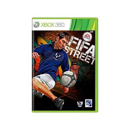 FIFA Street - Usado - Xbox 360