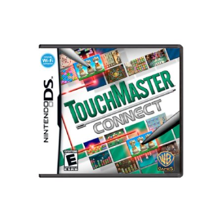 TouchMaster Connect (Sem Capa) - Usado - DS