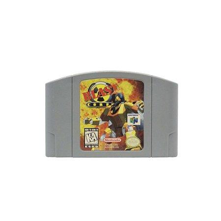 Blast Corps - Usado - N64