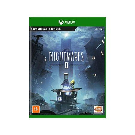 Little Nightmares II - Xbox