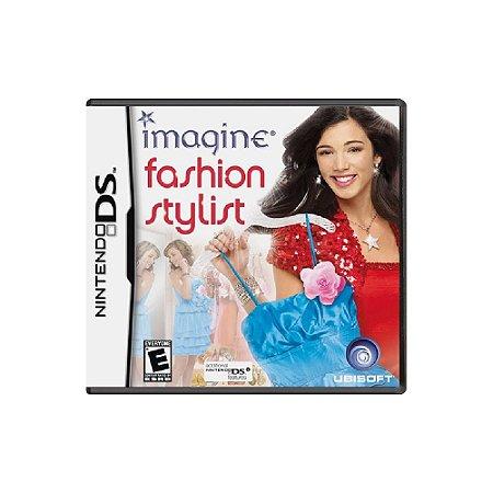 Imagine Fashion Stylist - Usado - DS