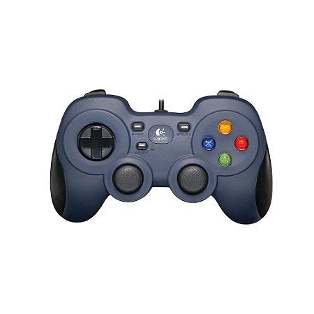 Controle Logitech Gamepad F310