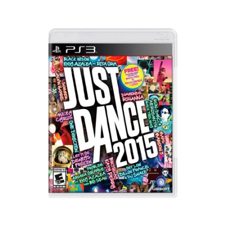 Just Dance 2015 - Usado - PS3