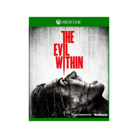 The Evil Within - Usado - Xbox One