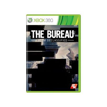 The Bureau - Usado - Xbox 360