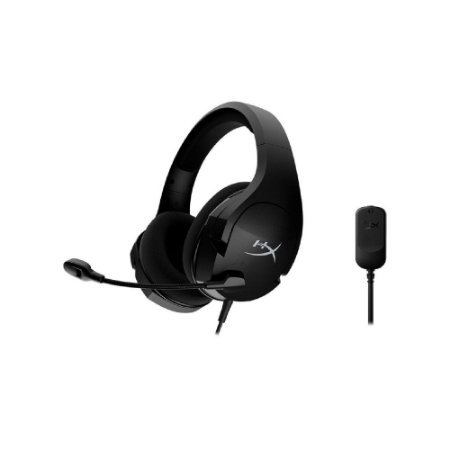 Headset Gamer HyperX Cloud Stinger Core