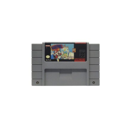 Mario Paint - Usado - SNES
