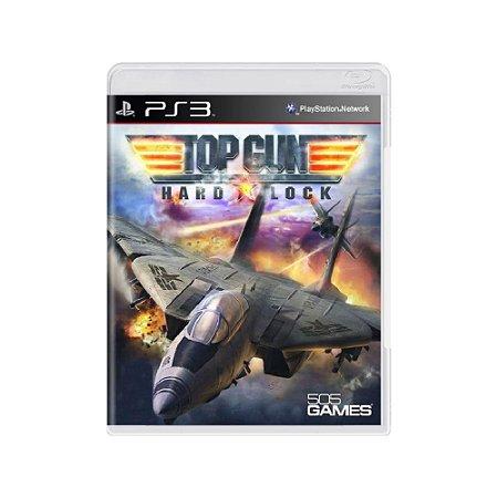 Top Gun Hard Lock - Usado - PS3