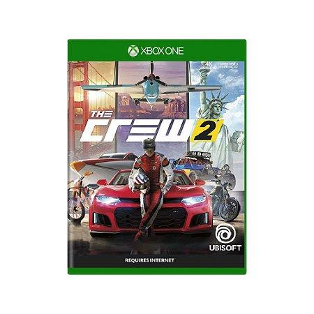 The Crew 2 - Usado - Xbox One