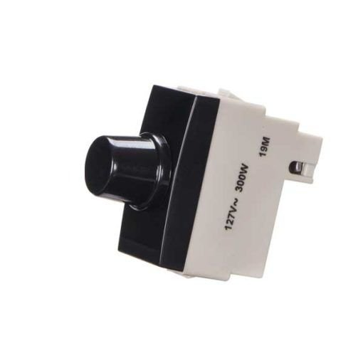 Sleek PT - Modulo Dimer - Variador de Luminosidade e Velocidade Margirius